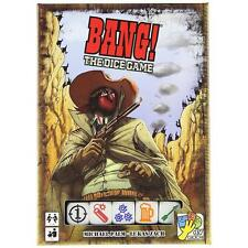 Bang! The Dice Party Game Board Game by DaVinci Games DVG 9105