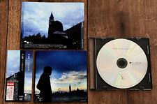 Ryuich Kawamura - Orange CD Album jrock jpop Tourbillon Luna Sea