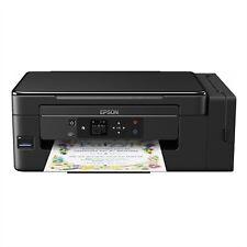 Impresora Epson Multifuncion Ecotank Et-2650
