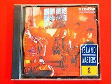 CD: Traffic MR Fantasy * Island Masters * Z: Sehr gut * gebraucht