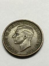 1943 Australia Half Penny VF #4425