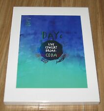 DAY6 DAY 6 LIVE CONCERT DREAM: CODA K-POP DVD + PHOTOBOOK LIMITED EDITION SEALED