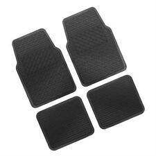 Tappeti universali 4 pezzi Prodotto in gomma PVC resistente antiscivolo inodore