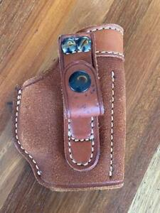 """El Paso Saddlery Co. """"Ultra Cover"""" IWB Holster Springfield Armory XDS"""