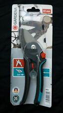 Gardena 23mm Anvil Secateurs 8903