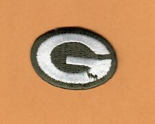 OLD 1970s GREEN BAY PACKERS LOGO PATCH Unsold Unused