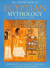 Egyptian Mythology (All Colour Books S.) by Patrick, Richard