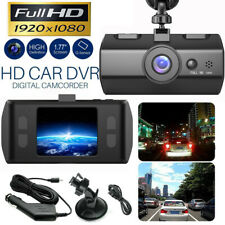 HD 1080P Car DVR Vehicle Camera Video Recorder Dash Cam Night Vision 1.7 inch CA