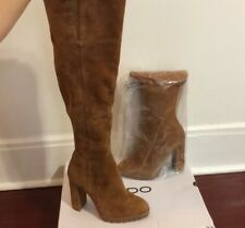 NEW ALDO womens over the knee boots size 6