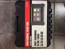 Autel MX808 MaxiCheck All System & Service Diagnostic Tablet, USA Version