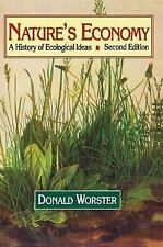 Nature's Economy: A History Of Ecological Ideas (studies In Environment And H...