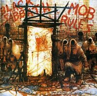 Black Sabbath - Mob Rules [CD]