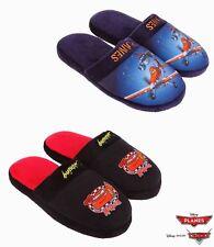 Disney Cars Planes Hausschuhe Kinder Jungen Gr. 28-34 Pantoffeln Schuhe neu!