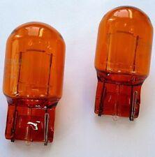 (4,85€/Einheit) 2 x NARVA® 12V 21W WY21W Sockel WX3x16d Glassockel Lampe 17629