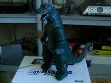 Godzilla 9-inch Figure Loose