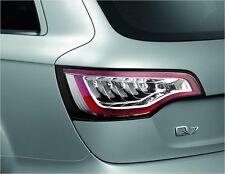 Original LED Klarglas Schlussleuchten Heckleuchten Audi Q7 4L0052100A