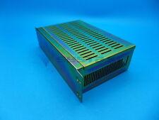 Kokusai, CVM-6A, Power Unit Furnace Temperature, Controller