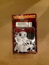 Warhammer - Mounted Chaos Sorcerer - Limited