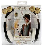Harry Potter Hogwarts Headphones