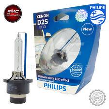 D2S Philips WhiteVision gen2 Xenon Brenner Ultimate LED effect 35W 5000K