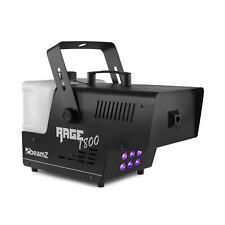 LED Lichteffekt Nebelmaschine Party Fog Machine 6x4W RGBW 1800W 530m³/min 3,5l