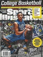 New! SPORTS ILLUSTRATED 2014 NCAA PREVIEW JAHLIL OKAFOR DUKE 76ers No Label