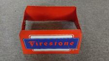 Firestone Tyre Display Stand for Garage , mancave shop