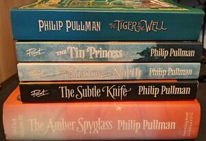 Philip Pullman Book Bundle