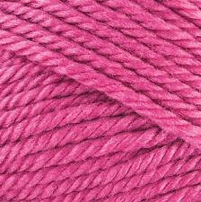 Red Heart Soft Essentials Yarn - Peony