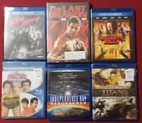 DVD's & Blu-Ray (Your Pick) Mixed - Buy 5 Get Free Shipping (Movies)