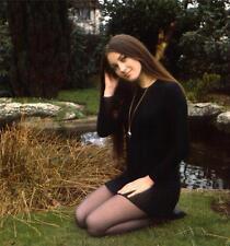 Jane Seymour A4 Photo 39