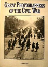 Great Photographers of the Civil War Hardcover – July, 1994