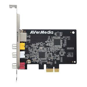 For AVerMedia SDK C725 Video Capture Card AV PCIE DVR Card For Medical Education