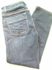 "Gap Jeans Womens limited edition dark wash jeans 26"" x24"" Size 2"