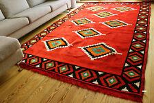 Carpet Rug, 200x300 cm , kilim from damaskunst S 1-6-70