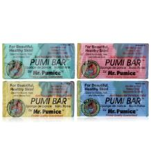 5 Pieces - Mr Pumice Pumi Bar For Callus Remover Pedicure (fast Shipping)