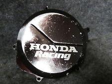 HONDA CRF450 2009-2016 USATO RACING NERO billetta LEGA FRIZIONE CUSTODIA cr3668