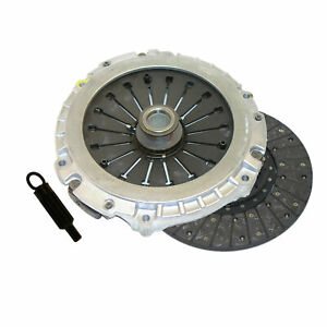 RAM Clutch 88516 Replacement Clutch Set 1993-97 Chevy/Pontiac LT1 11 Diaphragm 1