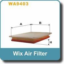 NEW Genuine WIX Replacement Air Filter WA9403