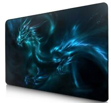 Tapis Souris Gaming Gamer PC Bureau Portable Antidérapant Précision 900 x 400 mm