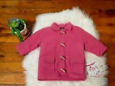 Girls Sz 18M The Childrens Place Pink Winter Jacket Thermolite Plus Insulation