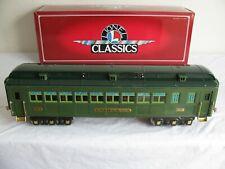 Lionel Classics Standard Gauge 1412 California State Passenger Car 6-13404 EX