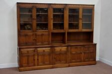 Ercol Living Room Cabinets & Cupboards