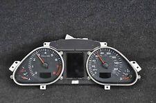 AUDI A6 C6 Instrument Cluster MPH Speedometer 4F0920950K