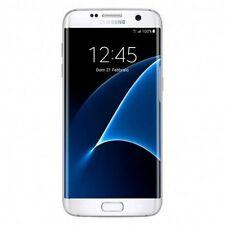 SMARTPHONE SAMSUNG Galaxy S7 EDGE 32GB G935F BIANCO NUOVO GARANZIA ITALIA