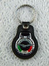 MOTO GUZZI MOTORCYCLE KEY FOB KEY CHAIN KEY RING CALIFORNIA CENTAURO PATCH PIN