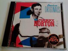 American Originals by Johnny Horton (CD, Jun-1989, Columbia (USA))