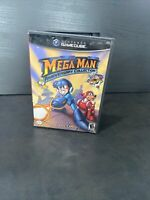 Gamecube Mega Man Anniversary Collection 10 games in 1 +Memory Card SHIPS FAST!