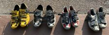 TOP SIDI Rennrad / MTB Schuhe Größe 43 4er Pack Schnapper