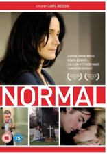 Carrie-Anne Moss, Kevin Zegers-Normal DVD NEW